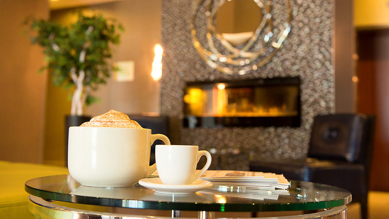 Holiday Inn Hotel & Suites Mississauga West - Meadowvale-Dining<br/>Image from Leonardo