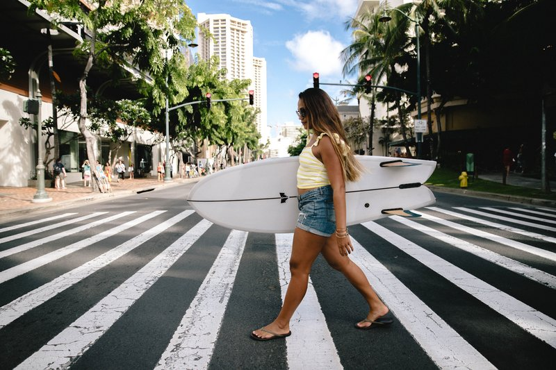 Waikiki Beachcomber By Outrigger - Surfboard Alley <br/>Image from Leonardo