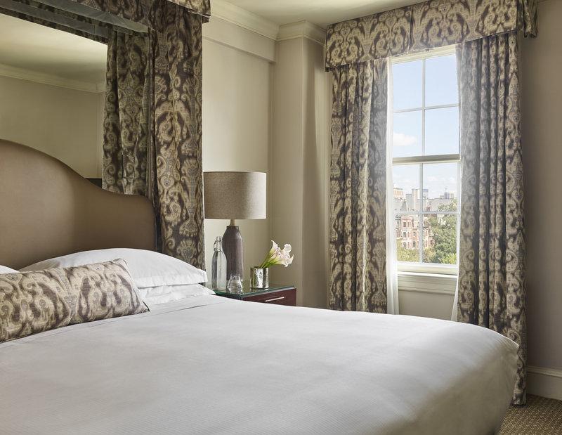 Eliot Apartment Suites-One Bedroom Suite<br/>Image from Leonardo