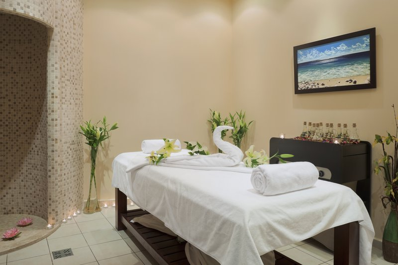 Crowne Plaza Antalya-Massage room<br/>Image from Leonardo