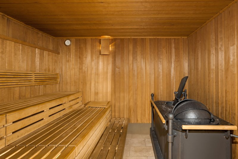 Crowne Plaza Antalya-Sauna<br/>Image from Leonardo