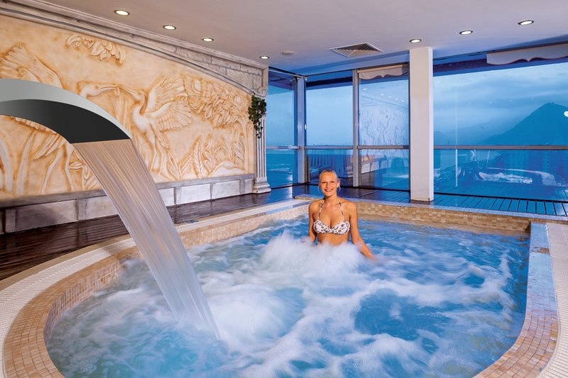 Crowne Plaza Antalya-Spa<br/>Image from Leonardo