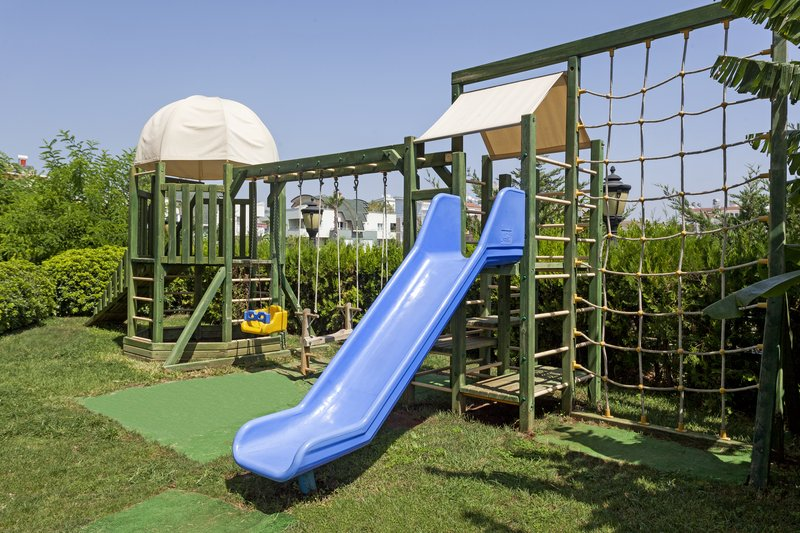 Crowne Plaza Antalya-Children's Recreation<br/>Image from Leonardo