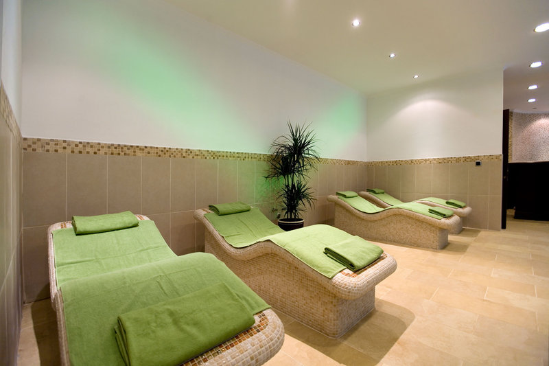 Crowne Plaza Antalya-Hotel Spa centers are the perfect place to release stress<br/>Image from Leonardo