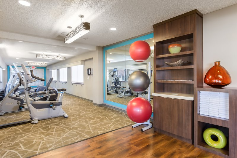 Crowne Plaza Dallas Galleria - Addison-24 Hour Complimentary Fitness Center<br/>Image from Leonardo
