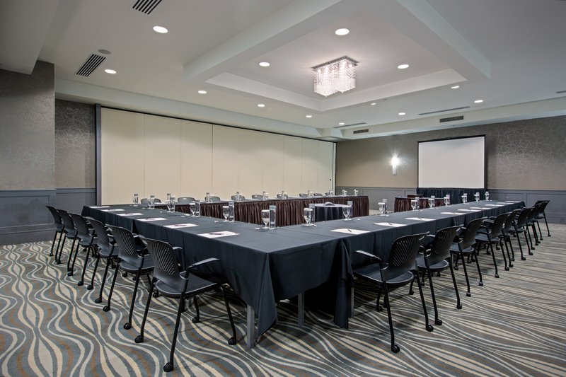 Crowne Plaza Suffern-Mahwah-Meetings at Crowne Plaza Suffern Mahwah Hotel and Conference<br/>Image from Leonardo