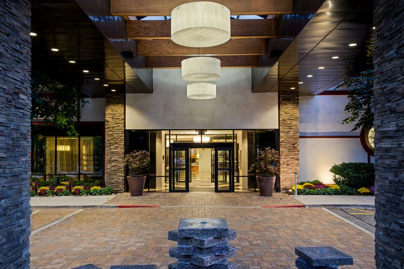 Crowne Plaza Suffern-Mahwah-Welcome to Crowne Plaza Suffern Mahwah Hotel and Conference Center<br/>Image from Leonardo