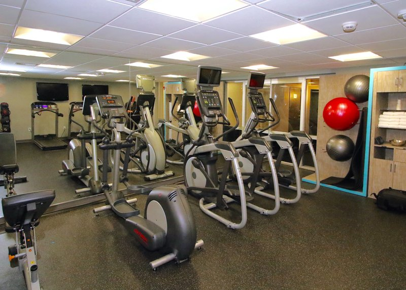 Crowne Plaza Suffern-Mahwah-Enjoy our 24/7 full-service Fitness Center.<br/>Image from Leonardo