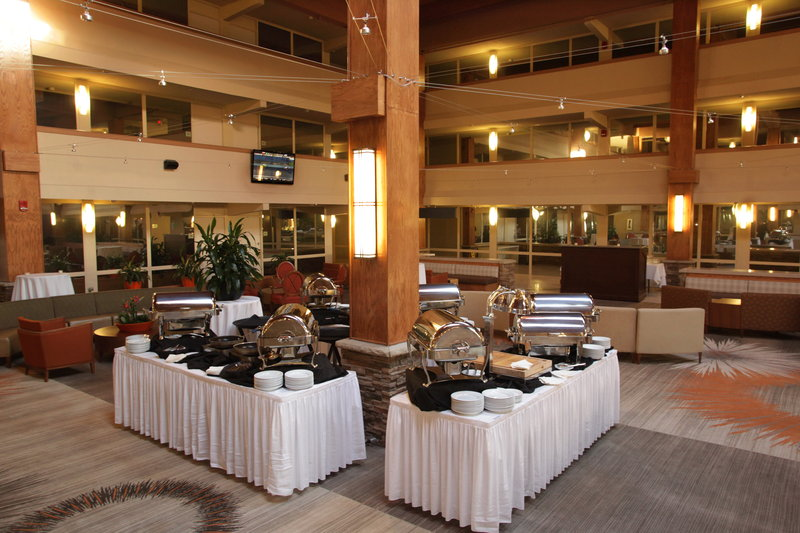 Crowne Plaza Suffern-Mahwah-Receptions at Crowne Plaza Suffern Mahwah Hotel and Conference<br/>Image from Leonardo