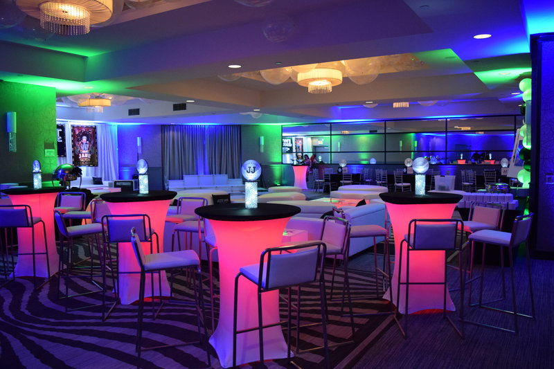 Crowne Plaza Suffern-Mahwah-Sweet Sixteen Mitzvah Kids Party at Crowne Plaza Suffern Mahwah<br/>Image from Leonardo