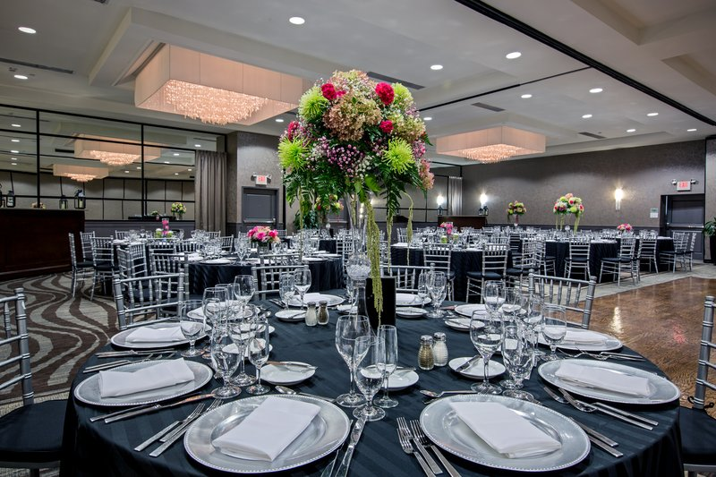 Crowne Plaza Suffern-Mahwah-Montebello Ballroom<br/>Image from Leonardo