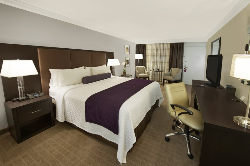 Crowne Plaza Suffern-Mahwah-King Executive<br/>Image from Leonardo
