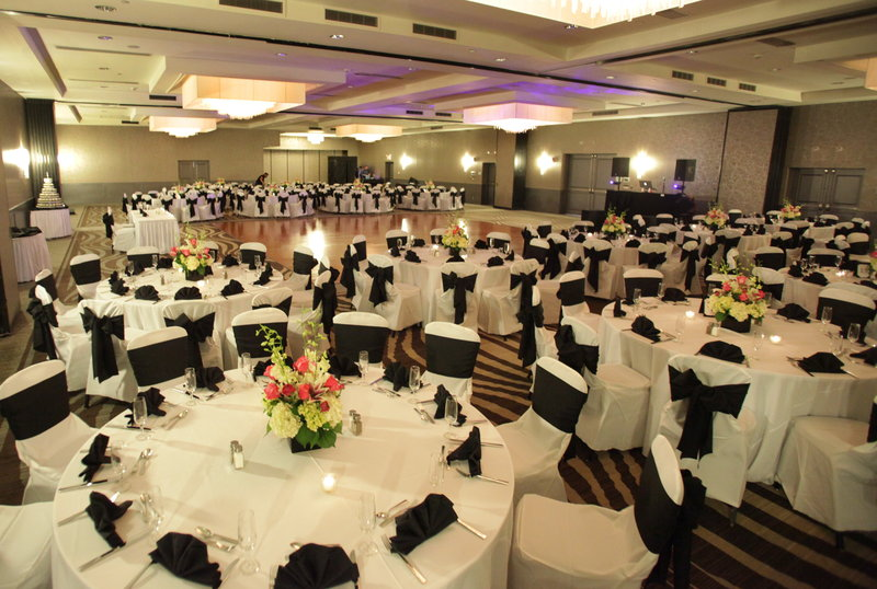 Crowne Plaza Suffern-Mahwah-Weddings at Crowne Plaza Suffern Mahwah Hotel and Conference<br/>Image from Leonardo