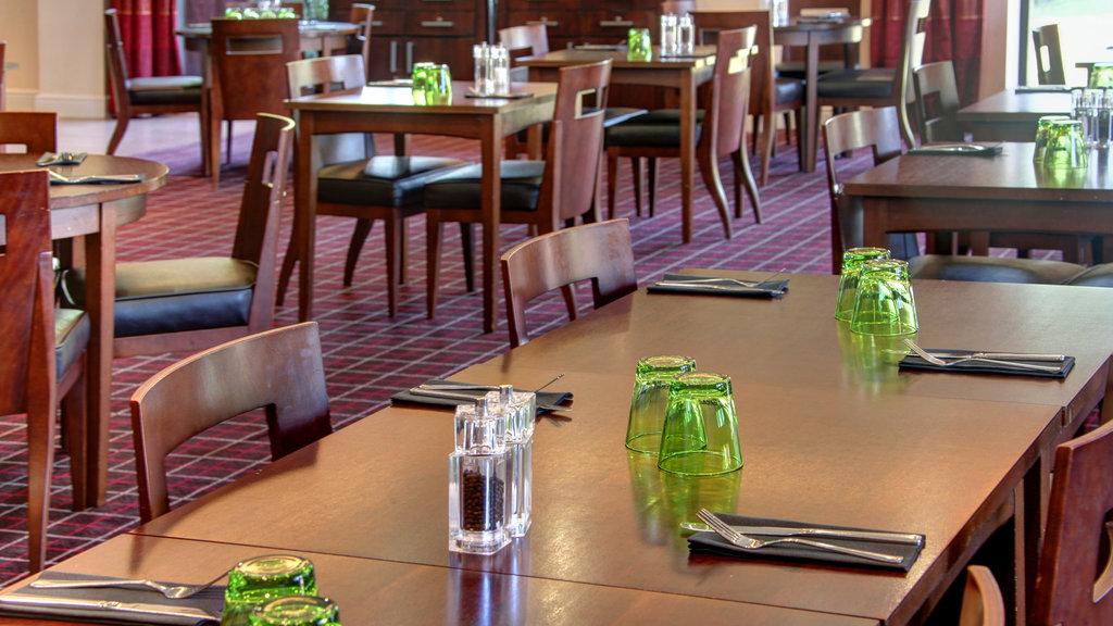 Holiday Inn Fareham - Solent-Restaurant<br/>Image from Leonardo