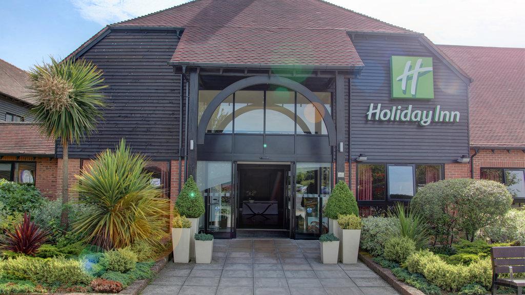 Holiday Inn Fareham - Solent-Exterior Feature<br/>Image from Leonardo