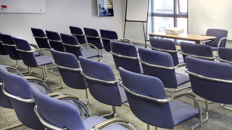 Holiday Inn Fareham - Solent-Meeting Room<br/>Image from Leonardo