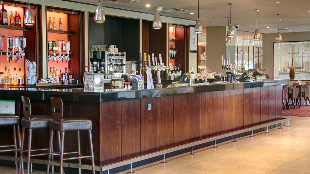 Holiday Inn Fareham - Solent-Bar and Lounge<br/>Image from Leonardo