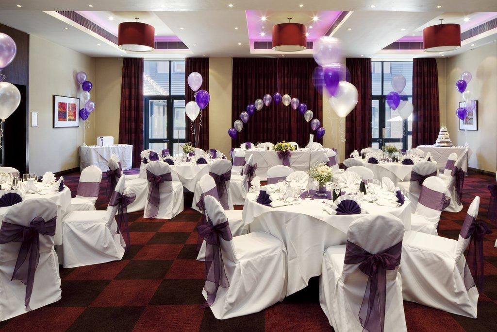 Holiday Inn Fareham - Solent-Banquet Room<br/>Image from Leonardo