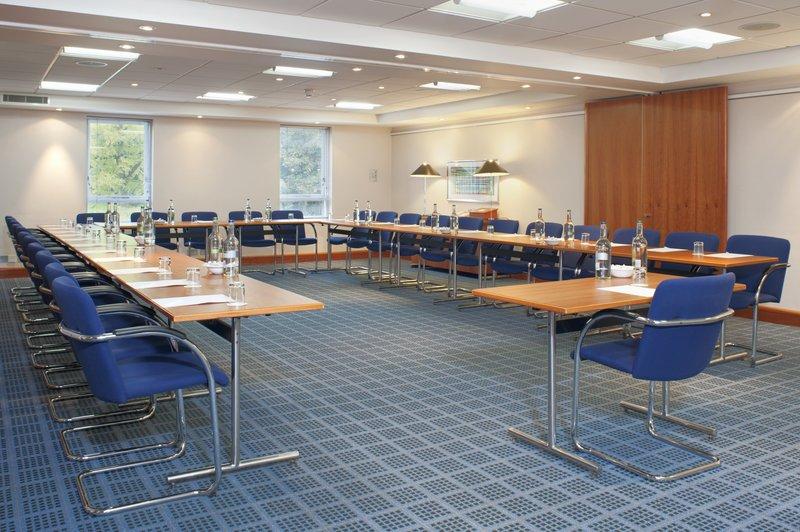 Holiday Inn Maidstone - Sevenoaks-Conference Room<br/>Image from Leonardo
