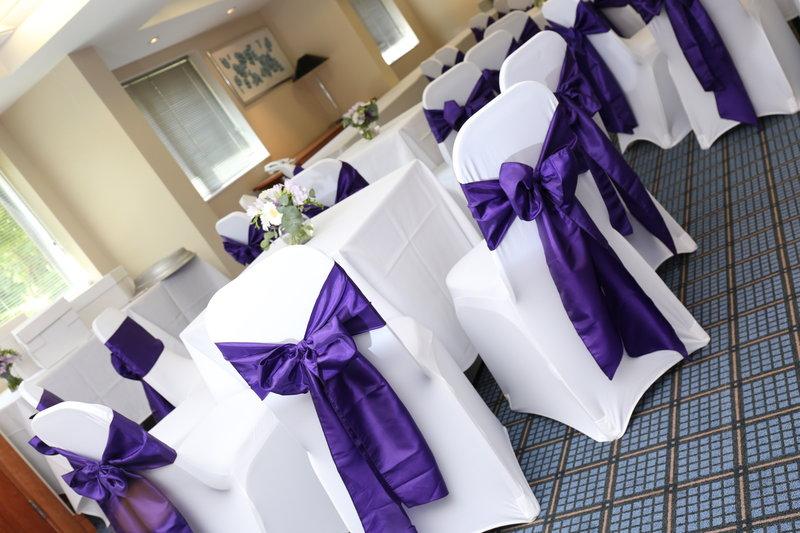 Holiday Inn Maidstone - Sevenoaks-Arundel Scotney for banqueting<br/>Image from Leonardo