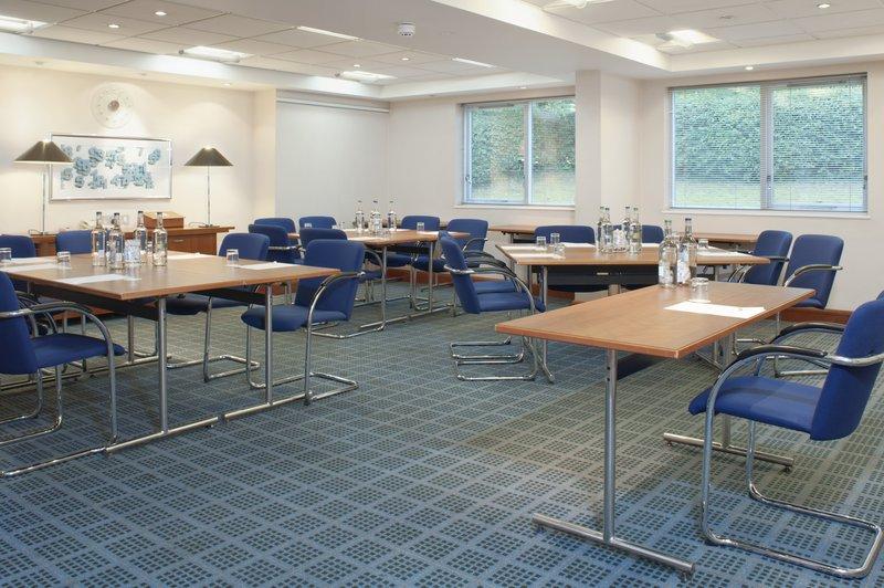 Holiday Inn Maidstone - Sevenoaks-Meeting Room<br/>Image from Leonardo