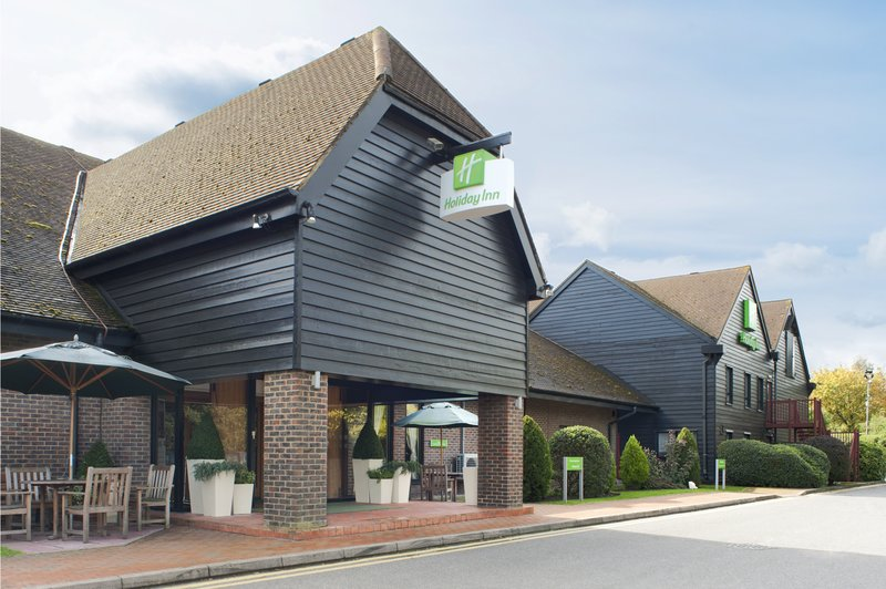 Holiday Inn Maidstone - Sevenoaks-Welcome to Holiday Inn Maidstone - Sevenoaks<br/>Image from Leonardo
