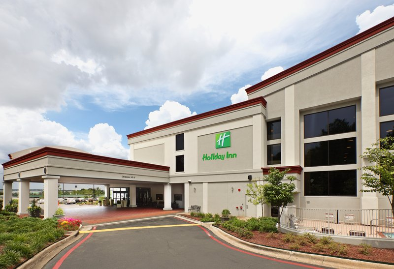 Holiday Inn Little Rock - Airport - Conf Ctr-Our Little Rock, AR airport hotel is beautiful.<br/>Image from Leonardo