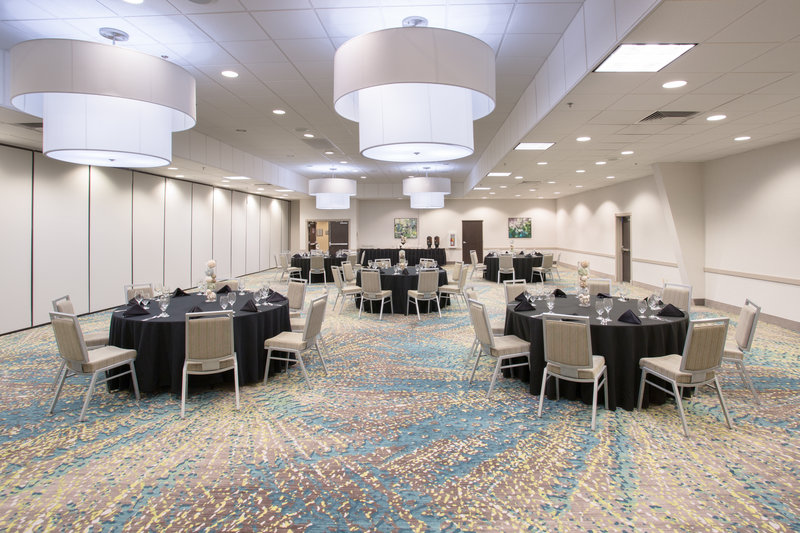 Holiday Inn Little Rock - Airport - Conf Ctr-Meeting Room<br/>Image from Leonardo