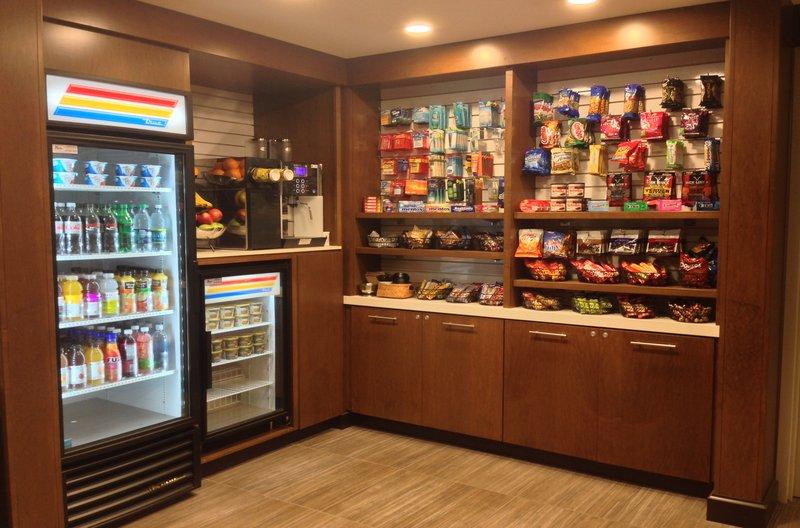 Holiday Inn Milwaukee Riverfront-Gift Shop<br/>Image from Leonardo