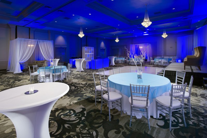 Crowne Plaza Portland-Downtown Conv Ctr-THEThe Belmont Grand Ballroom featuring our professional in-house<br/>Image from Leonardo