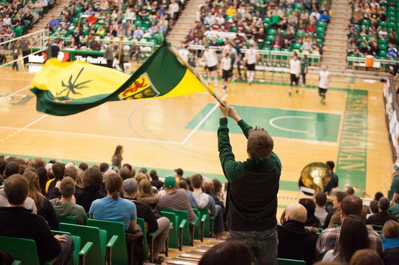 Holiday Inn Saskatoon Downtown-University of Saskatchewan Huskie Athletics<br/>Image from Leonardo