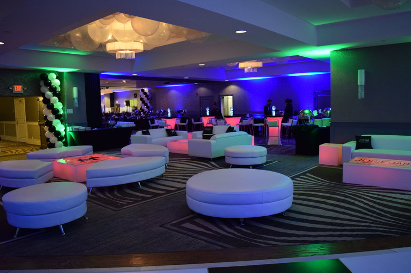 Crowne Plaza Suffern-Mahwah-Sweet Sixteen Mitzvah Kid Party Crowne Plaza Suffern Mahwah<br/>Image from Leonardo