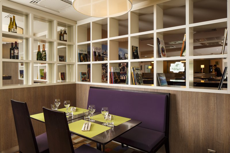 Holiday Inn Lyon Vaise-Join us for dinner in our contemporary Restaurant<br/>Image from Leonardo