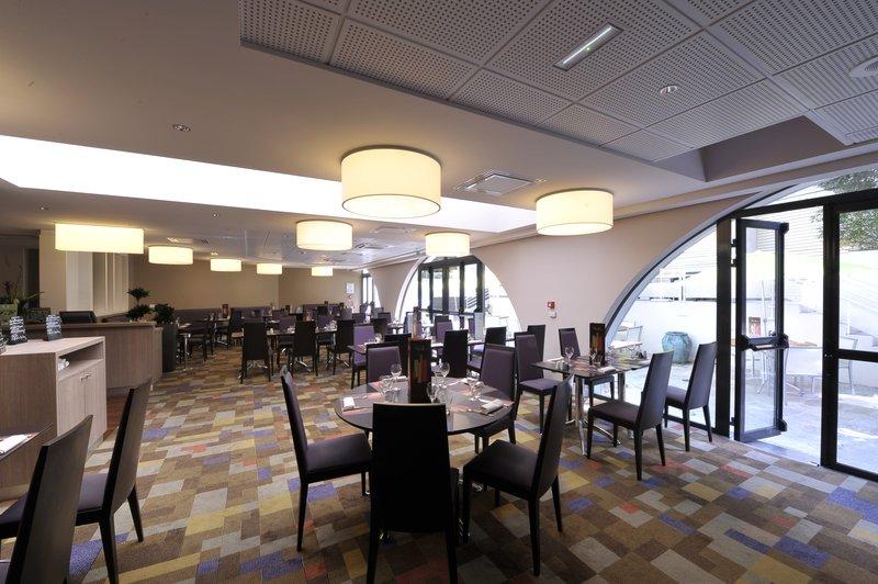 Holiday Inn Lyon Vaise-Restaurant<br/>Image from Leonardo