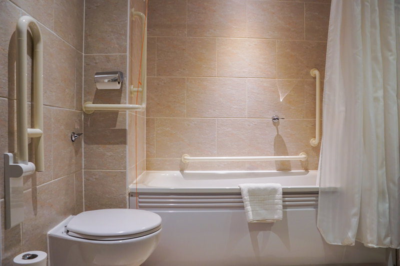 Crowne Plaza Liverpool City Centre-Wheelchair Accessible<br/>Image from Leonardo