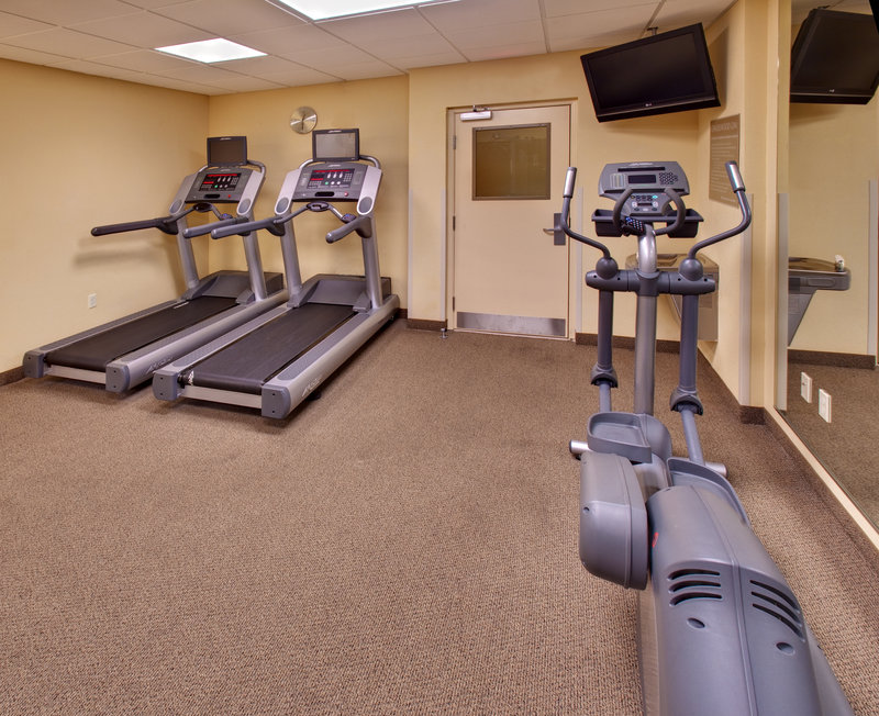 Candlewood Suites Omaha Airport-Fitness Center<br/>Image from Leonardo