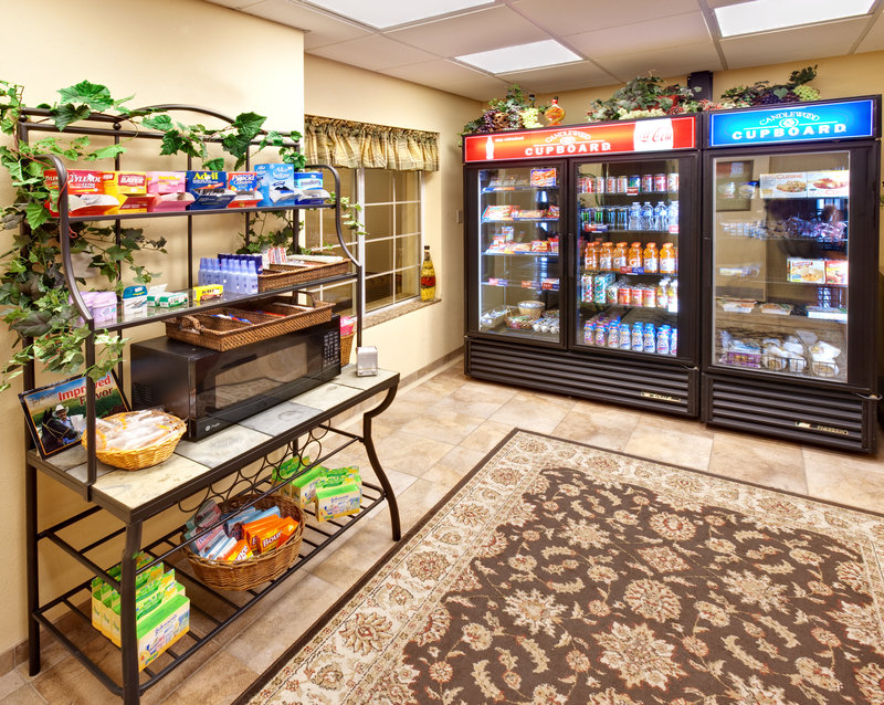 Candlewood Suites Omaha Airport-Candlewood Cupboard <br/>Image from Leonardo