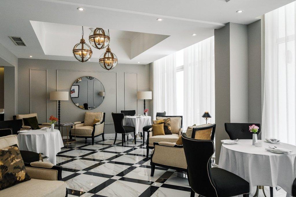 Corinthia Palace Hotel & Spa-Executive Lounge<br/>Image from Leonardo