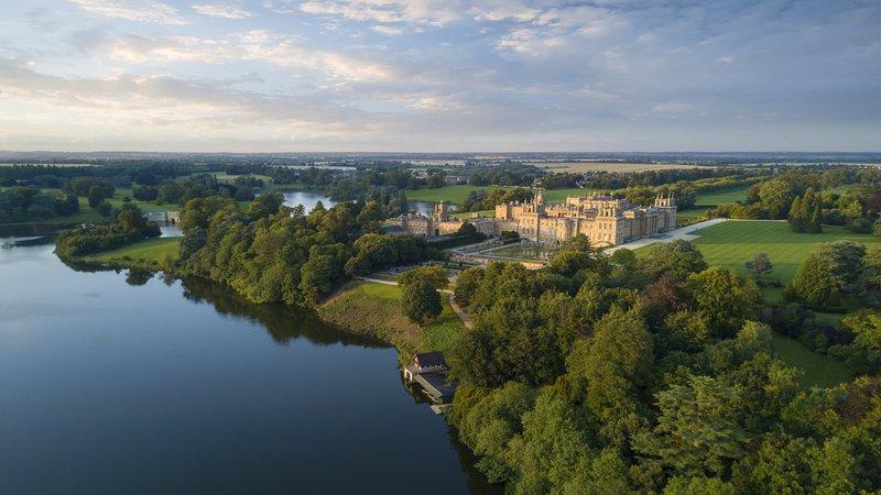 Holiday Inn Oxford-Blenheim Palace<br/>Image from Leonardo