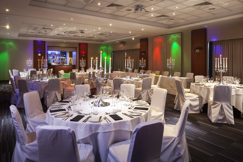 Holiday Inn Oxford-Radcliffe Suite<br/>Image from Leonardo
