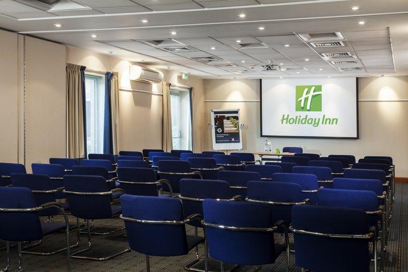 Holiday Inn Oxford-Medium size conference room<br/>Image from Leonardo