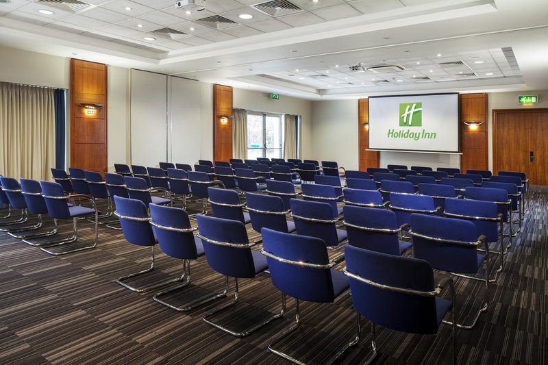 Holiday Inn Oxford-Radcliffe Conference Suite<br/>Image from Leonardo
