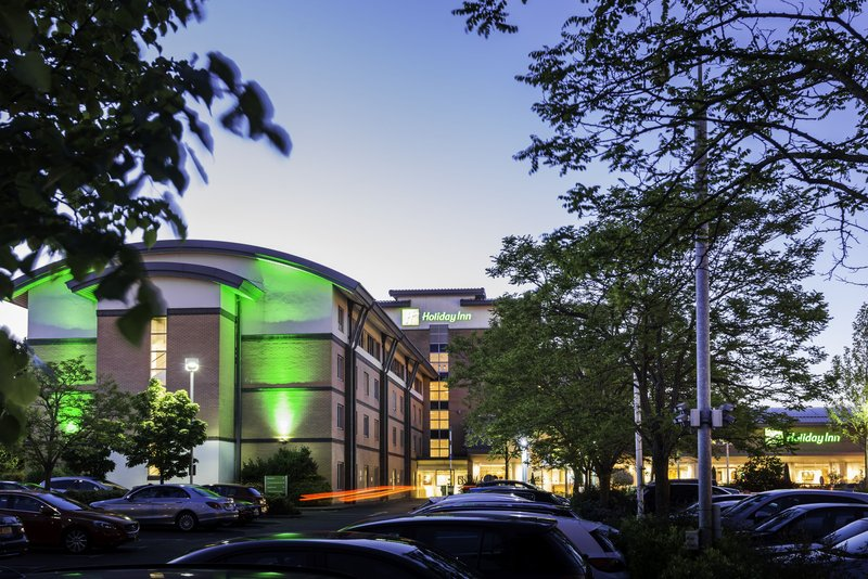 Holiday Inn Oxford-Welcome to Holiday Inn - Oxford<br/>Image from Leonardo