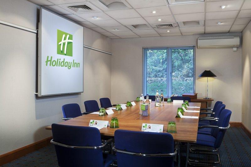 Holiday Inn Oxford-Board room / small meeting room<br/>Image from Leonardo