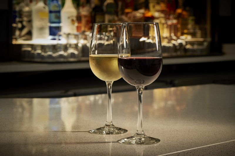 Holiday Inn Alexandria-Carlyle-Unwind with a Glass of Wine<br/>Image from Leonardo