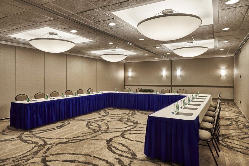 Holiday Inn Alexandria-Carlyle-Our Ballrooms are perfect for Corporate Meetings.<br/>Image from Leonardo