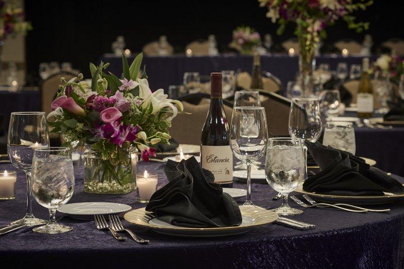Holiday Inn Alexandria-Carlyle-Let us plan your Wedding, Anniversary or Birthday Celebration!<br/>Image from Leonardo
