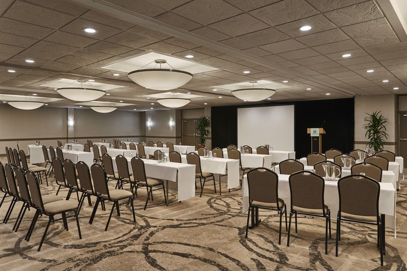 Holiday Inn Alexandria-Carlyle-Flexible Meeting Space<br/>Image from Leonardo
