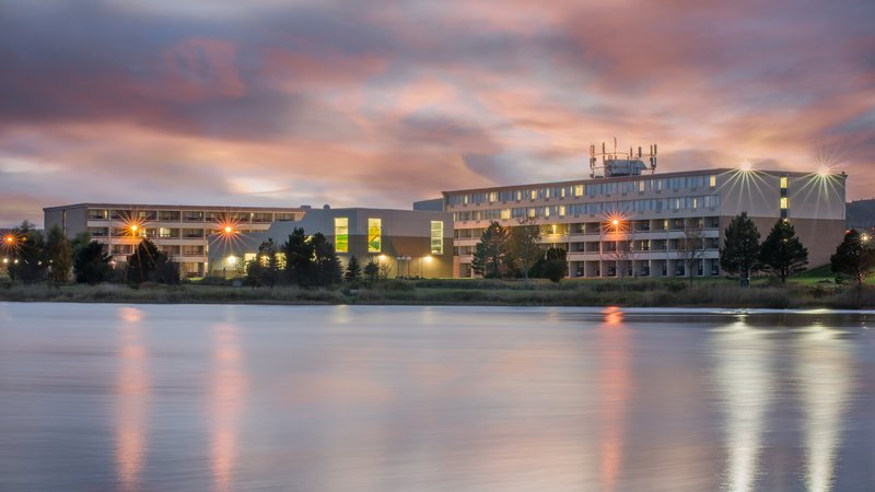Holiday Inn St. John's Conference Centre-Hotel Exterior<br/>Image from Leonardo