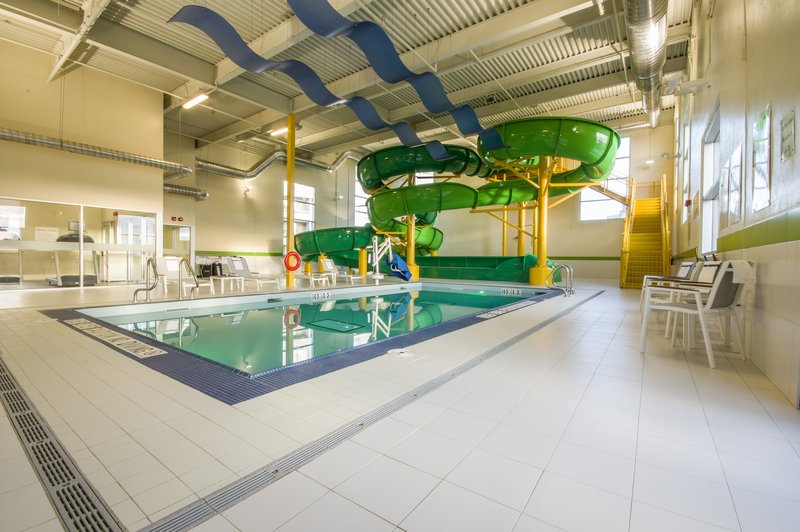 Holiday Inn St. John's Conference Centre-indoor heated pool<br/>Image from Leonardo